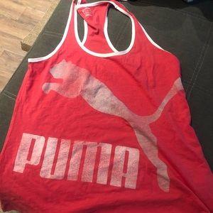 Puma Swing Tanktop